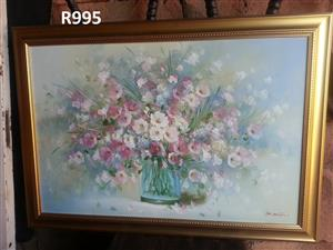 D. Barton Oil Painting (1025x730)