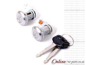 Toyota Hilux 1985-1997 Door Locks
