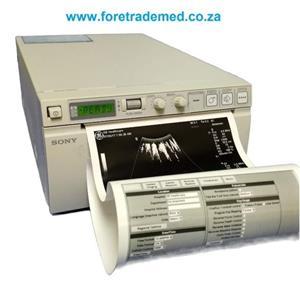 Brand New Mitsubishi Ultrasound Thermal Printer R13999