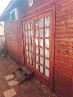 Garden Flat for Rent Doornpoort