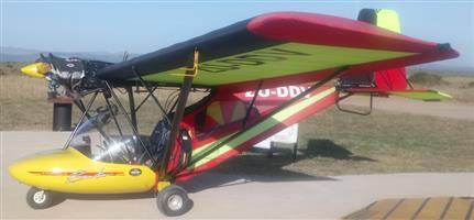 Micro Aviation - Bantam B22J for sale