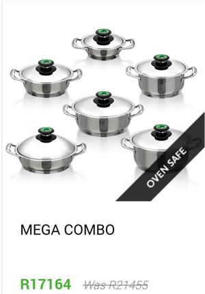 Mega Combo