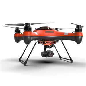 Swellpro Waterproof Fishing Drones