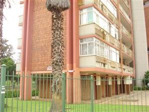 Sunnyside 1 bedroom flat in Karee