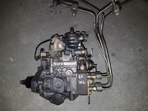 Ford Ranger 2.5 WL injector pump