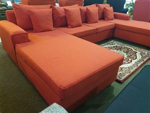 Saint Paul Lounge Suite WAS R 10350 NOW 8995