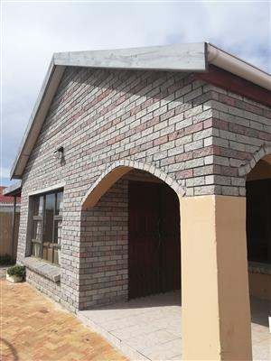 2 Bedroom House For Sale Khayelitsha-H section