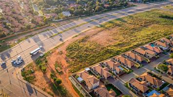 GOING ON AUCTION - Vacant Land in Pretoria