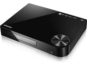 Demo Samsung Blu-ray DVD Player