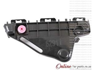 Toyota Hilux 2016- GD6 Right Hand Side Front Bumper Slide Support