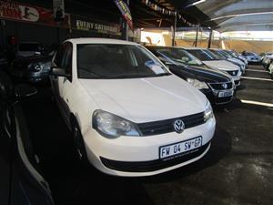 2013 VW Polo Vivo 5 door 1.6 Trendline