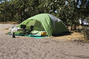 Coleman Evaston TM 8 Tent.