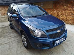 2014 Chevrolet Corsa Utility 1.4 Sport