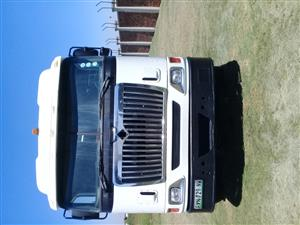 International truck with Hydraulics for sale.