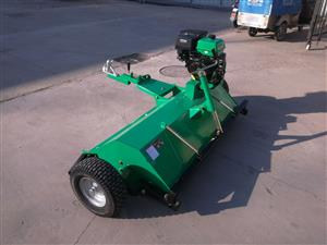For ATV-150 flail mower, with working width 1500mm