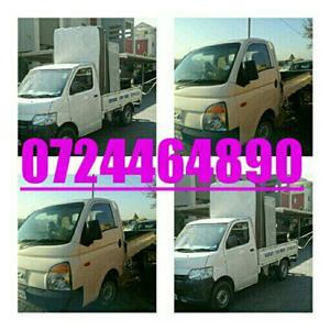 BAKKIES FOR HIRE 0724464890