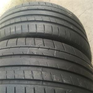 Good second hand tyres at affordable prices for all our customers