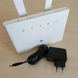 Huawei B315 LTE 4G Wireless RouterFor Sale