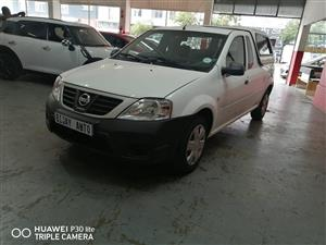 2017 Nissan NP200 1.6i
