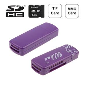 NEW Branded SD Card Readers