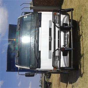 Huge sale on 10 cube tipper trucks