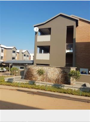 A two bedrooms flat to share