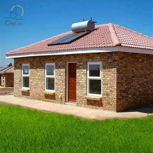 New Houses for sale in Lehae and Devland now available from R 570,000 and R545,000