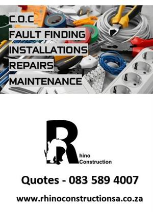 Having Electrical problems?? Give u a call
