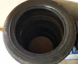 Bridgestone Ecopia EP200 Tyres