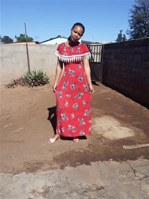 Thoko, 29 years old,Mature and well experienced lady from Thokoza needs stay out /part time