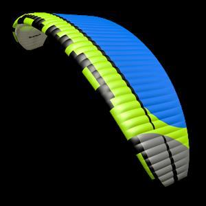 New Dudek Solo 24 Paramotor Wing