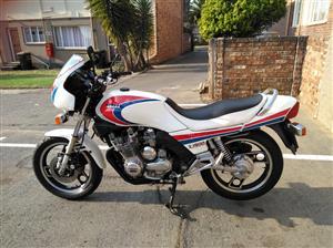 1987 Yamaha XJ