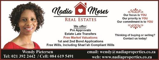 Westgate - Think of selling your property?