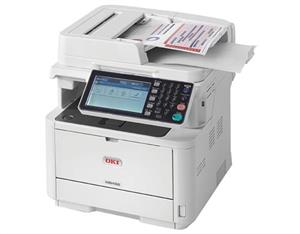 OKI MB492DN MFP 4-in-1 Mono Printer
