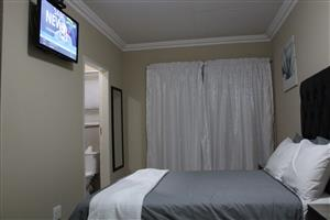 Long Stay Business and Holiday Accommodation B&B in Polokwane Turfloop