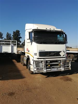 Volvo FH Horse with Trailer for sale
