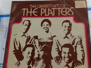 The greatest hits of the platters