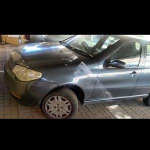 2006 Fiat Palio 1.7TD EL 5 door