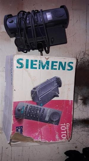 Siemens Huisfoon