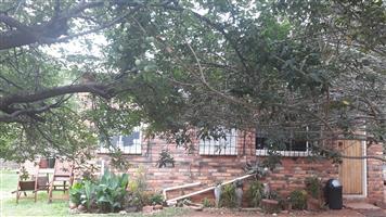 Silverton Garden Flat for rent