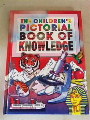 The children's pictorial book of knowledge