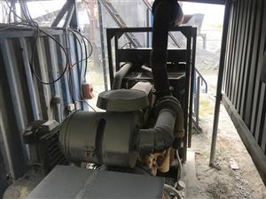CAT 400KVa genset generator