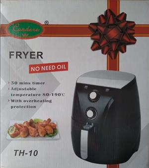 Non oil  Fryer for sale