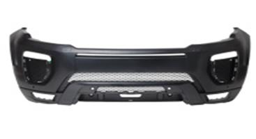LAND ROVER EVOQUE DYNAMIC 2016- Front bumper with radar,spray hole (Dynamic)