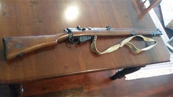 For sale - Revolver