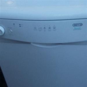 Defy Dishwasher modern