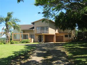 Spacious 5 Bedroom Double Storey House for sale in Port Edward