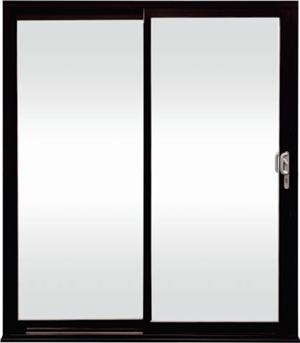 Door - Aluminium Sliding