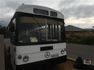 selling my bus
