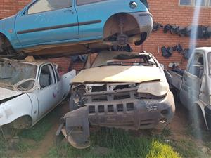 Fiat Strada 1.4 Now Stripping For Spares